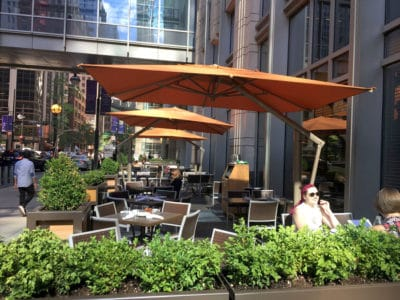 The benefits of owning a cantilever umbrella, Blog 2 image 1 1