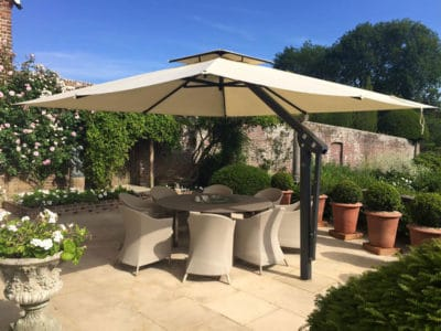 The benefits of owning a cantilever umbrella, Blog 2 image 2 1